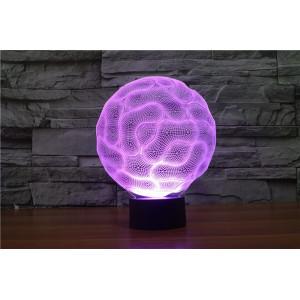 3D Лампа - Разум